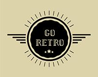 Logofolio - logo 7 (go retro)