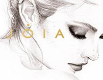 joia · branding