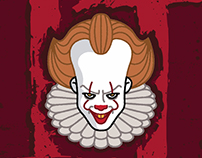 Pennywise • It