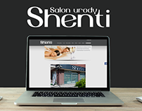 Salon urody Shenti