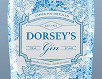Dorsey's Gin