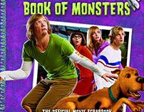 Scholastic Inc. Media Book Covers