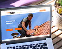 Website(s) Dakcoating Brabant