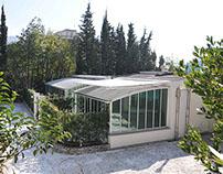 Expanding existing home