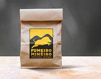 Logo for Fumeiro Mineiro