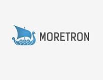 Moretron Logo