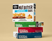 Tasti Nut Butter Bars