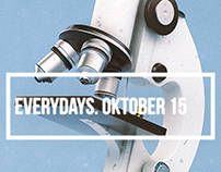 everydays october 15