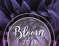 Bloom 2016