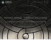 Arena Finance Website