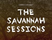 Chris Cassaday Album Cover