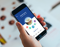SARAMD insurance app