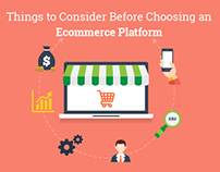 13 Things to Consider Before Choosing an Ecommercestore