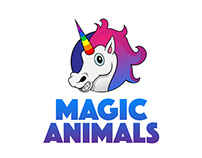 Magic Animals Logo