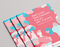 Red Cross Red Crescent Forum | Report