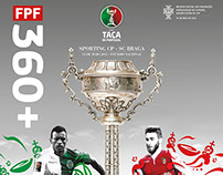 FPF360+ . Taça de Portugal 2015