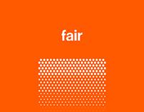 Fair Brand System