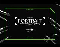 PORTRAIT sport-series