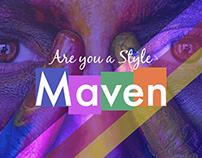Quiz Mobile App - Codename Style Maven