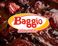 Embalagem Feijão Preto | Baggio Alimentos