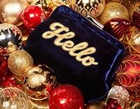 VOGUE The Netherlands Christmas 2016