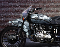 Ural custom