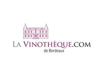 LA VINOTHEQUE A BORDEAUX, Cave à Vins et Spiritueux