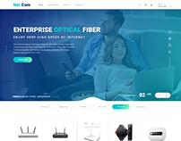 UX Case Study [Telecom Company]