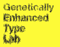 Genetically Enhanced Type Lab
