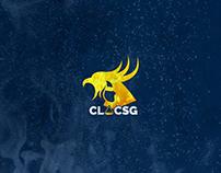 CLACSG Rebranding