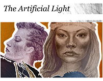 The Artificial Light Illustration