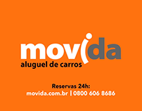 Movida - Comercial TV
