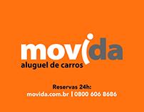 Movida - Comercial TV