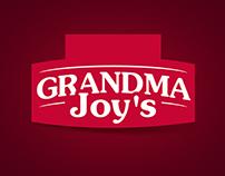GRANDMA Joy's