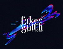 Faker Glitch Studio | Animation