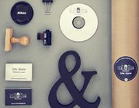 Veni Etiam | Photographer ▲ Branding