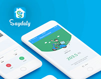 Saydaly APP