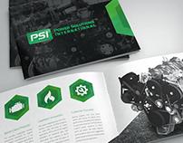 Power Solutions International - Design