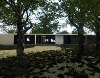 Residencia LAGOS