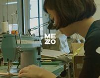 MEZZO Experimental Fashion