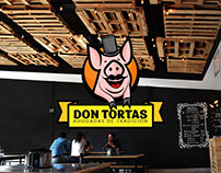 Don Tortas