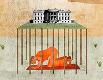 Guantanamo Illustration