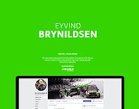 Eyvind Brynildsen | Client 2019