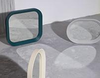 Traveller's Mirror