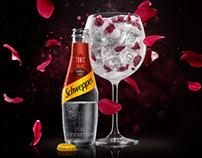 SCHWEPPES cocktails 2019