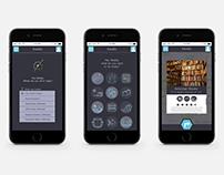 Travelo App & Ad