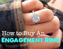 Adam Binder Jeweler - How to Buy An Engagement Ring?