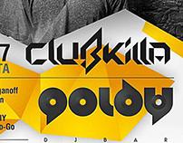 clubkilla logo