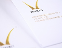 City of Kecskemét_branding