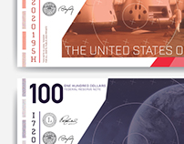 Currency Experiment - 2033